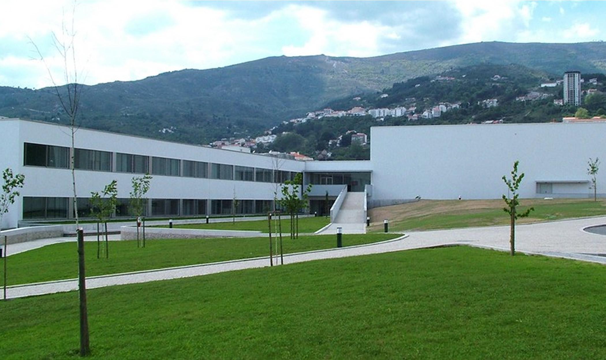 Faculdade de Ciências da Saúde da UBI