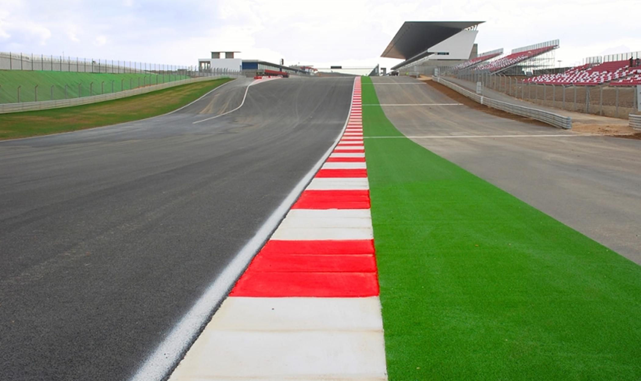 Autódromo Internacional  do Algarve