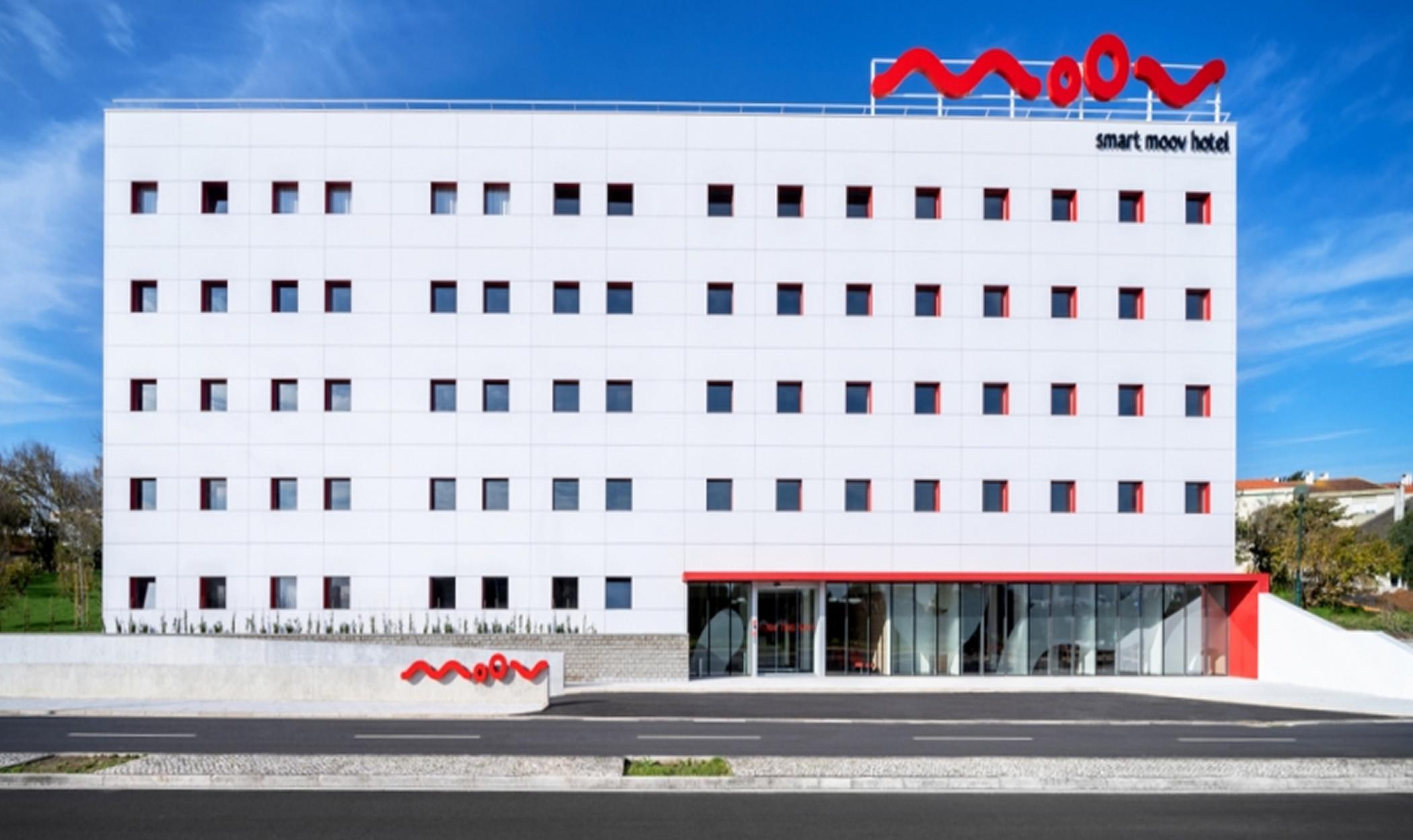 Hotel  Moov Porto Salvo