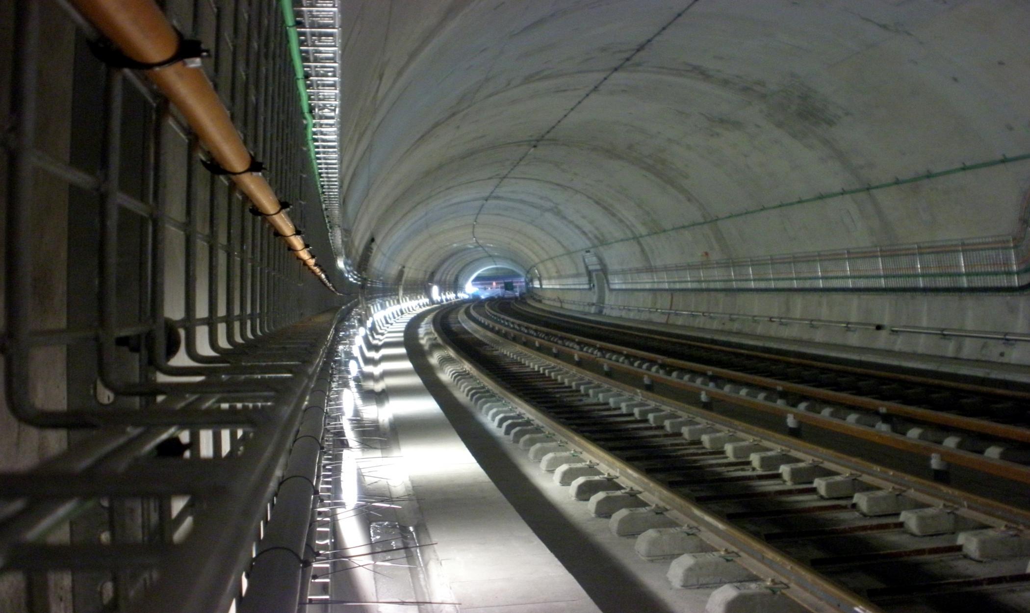 Metropolitano de Lisboa - Estação da Reboleira